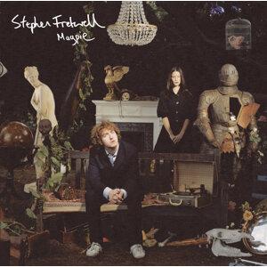 Stephen Fretwell 歌手頭像