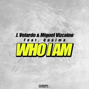 J. Velarde, Miguel Vizcaino 歌手頭像