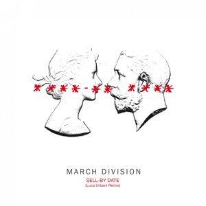 March Division 歌手頭像