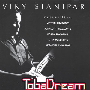Viky Sianipar 歌手頭像