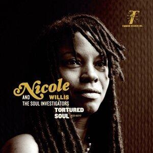 Nicole Willis&The Soul Investigators 歌手頭像