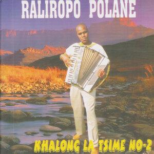 Raliropo Polane 歌手頭像