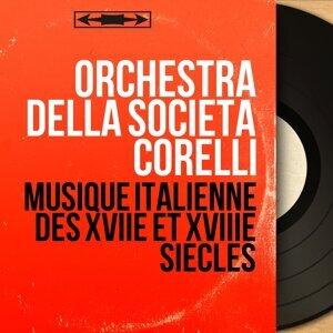 Orchestra della Società Corelli 歌手頭像