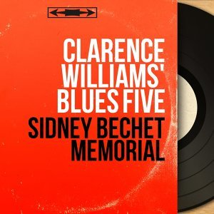 Clarence Williams' Blues Five 歌手頭像