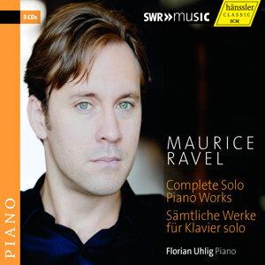 Florian Uhlig/Piano (烏利格/鋼琴) 歌手頭像