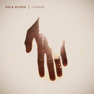 Zola Blood 歌手頭像