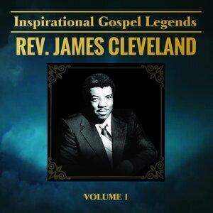 Rev. James Cleveland 歌手頭像