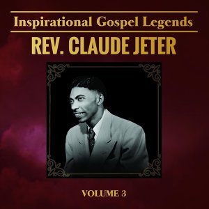 Rev. Claude Jeter