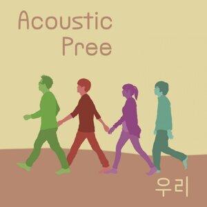 Acoustic Pree 歌手頭像