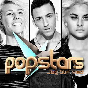 Popstars Finalisterne 2014 歌手頭像