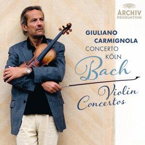 Giuliano Carmignola,Concerto Köln 歌手頭像