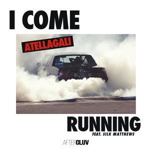 AtellaGali 歌手頭像