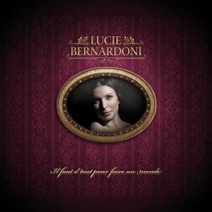 Lucie Bernardoni 歌手頭像