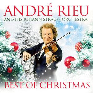 Johann Strauss Orchestra,André Rieu 歌手頭像