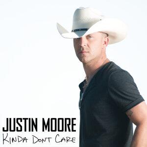 Justin Moore 歌手頭像