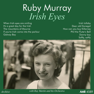 Ruby Murray with The Ray Martin Orchestra 歌手頭像