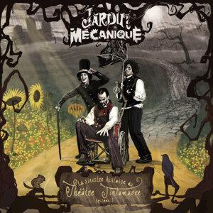 Jardin Mécanique 歌手頭像