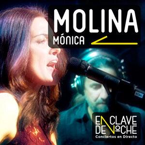 Monica Molina 歌手頭像