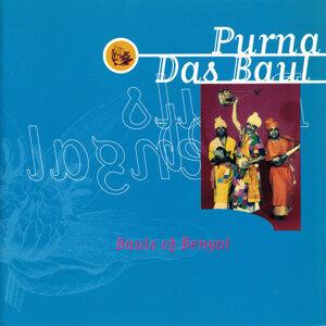 Purna das Baul 歌手頭像