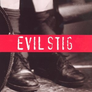 Joan Jett, Evil Stig 歌手頭像