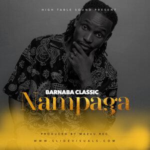 Barnaba 歌手頭像