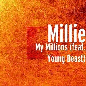 Millie 歌手頭像