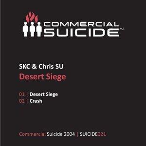 SKC, Chris SU