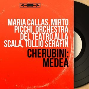 Maria Callas, Mirto Picchi, Orchestra del Teatro alla Scala, Tullio Serafin 歌手頭像