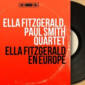 Ella Fitzgerald, Paul Smith Quartet 歌手頭像