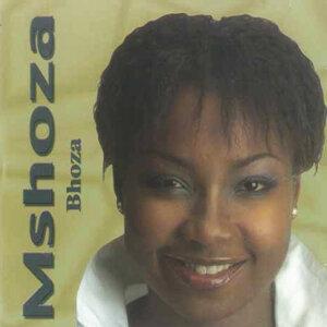 Mshoza 歌手頭像