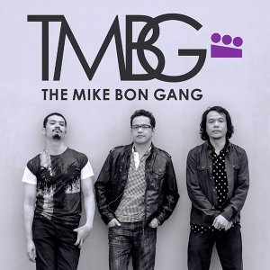 The Mike Bon Gang 歌手頭像