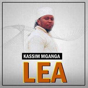 Kassim Mganga 歌手頭像
