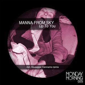 Manna From Sky