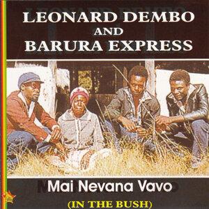 Leonard Dembo, Barura Express 歌手頭像