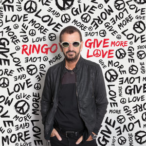 Ringo Starr アーティスト写真