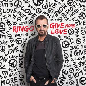 Ringo Starr (林哥史達)