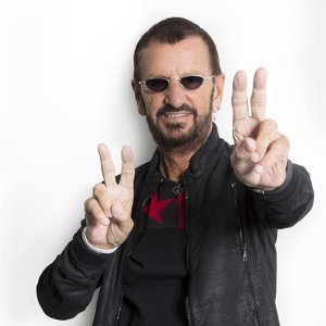 Ringo Starr Artist photo