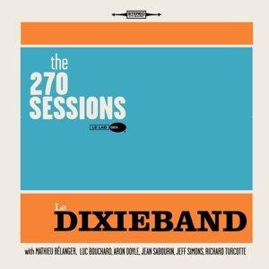 Le Dixieband 歌手頭像