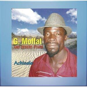 G Moffat, Desert Stars 歌手頭像