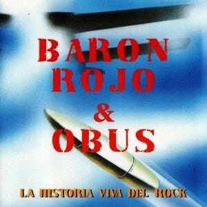 Baron Rojo, Obus 歌手頭像