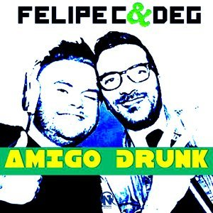 Felipe C, Deg 歌手頭像