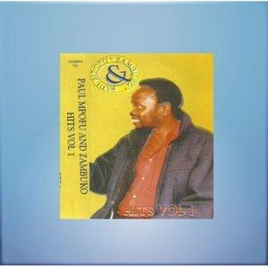Paul Mpofu, Zambuko 歌手頭像