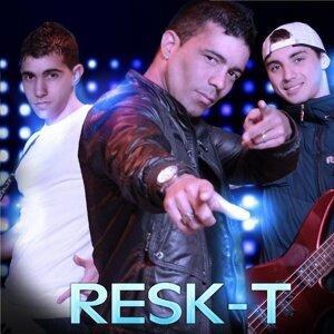 Resk-t 歌手頭像