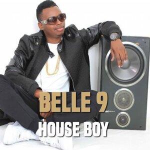 Belle 9 歌手頭像