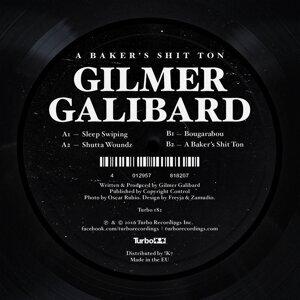 Gilmer Galibard 歌手頭像