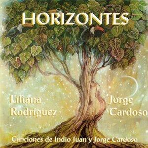 Jorge Cardoso, Liliana Rodríguez 歌手頭像