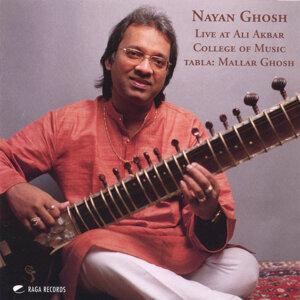 Nayan Ghosh