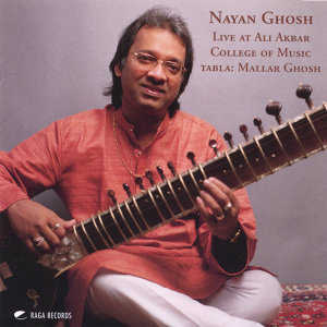 Nayan Ghosh 歌手頭像