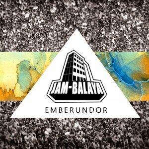 Jam Balaya
