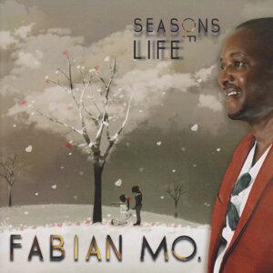 Fabian Mo. 歌手頭像
